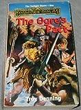 Troy Denning Comics & Graphic Novels
