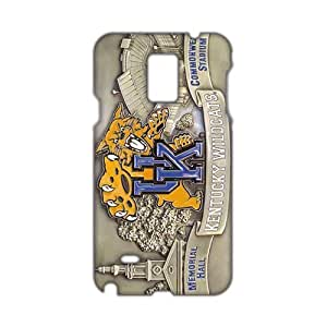 Angl 3D Case Cover Kentucky Wildcats Phone Case for Samsung Galaxy Note4
