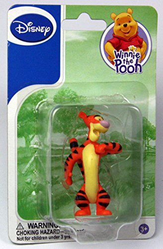 Tigger Toy (Beverly Hills Teddy Bear Company Disney Tiger Toy Figure)