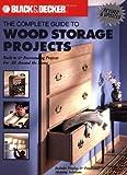 Wood Storage Projects, Creative Publishing International Staff, 1589232615