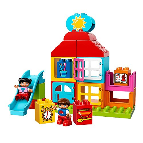 LEGO DUPLO My First Playhouse (10616) 2PC