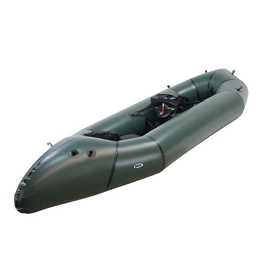AA-PHUJ Bote Inflable de Kayak para embarcaciones de Pesca ...