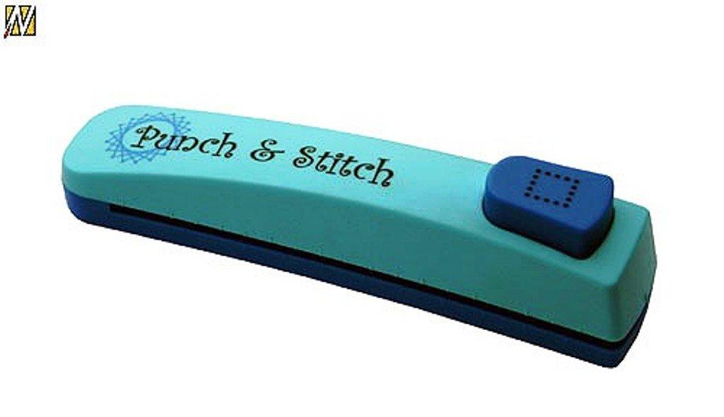 Punch & Stitch stanzer P & S002 Nellie Snellen PS002