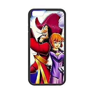 Return to Never Land iPhone 6 Plus 5.5 Inch Cell Phone Case Black E0591139