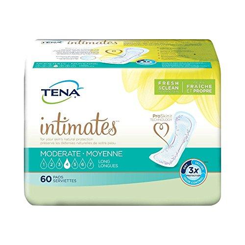 TENA Intimates Moderate Long Case product image