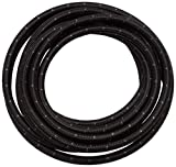 Russell 632193 ProClassic Black -10 AN 20' Hose