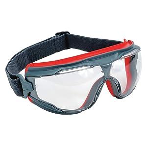 MMMGG501SGAF - 3M GoggleGear 500 Series Scotchgard Anti-Fog Lens