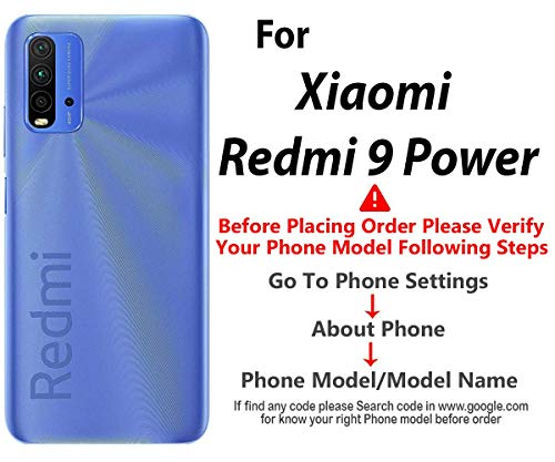 Clapcart™ Designer Printed Back Cover for Mi Redmi 9 Power [Polycarbonate Hard Plastic Case][Black- Music Panda Design… 2021 July PREMIUM MOBILE BUMPER BACK COVER: Perfect for Mi Redmi 9 Power Use this Case to Reduce the chance of breakage- Our Cover Amazing Case Protects Your Device from All Angles without adding weight. Provide full 360* protection to the mobile Clapcart Phone Cover is use high-definition ink and equipments, latest printing technology to give high quality lifelong print. Stylish and Durable 3D Design Printed Back Cover (all Sides as well Print) HIGH QUALITY- MATERIAL USE: Material used in this product is of premium quality durable Polycarbonate and smooth fully matte finish texture and Ultra-thin design gives our cover for upgraded style and durability, Classy and Elegant appearance Thus making the case look elegant, trendy and built to last forever. Feel comfortable with unique designs. CUTTING: Complete access to all features of the Mi Redmi 9 Power including microphones, speakers, cameras, sensors and all buttons. Our cases are moulds with precision covering sides and corners properly with highly accurate cut-outs for all ports and buttons.