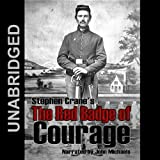 Bargain Audio Book - The Red Badge of Courage