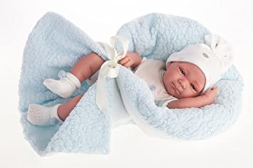 Antonio Juan - Recien Nacido OLI Manta r.5061