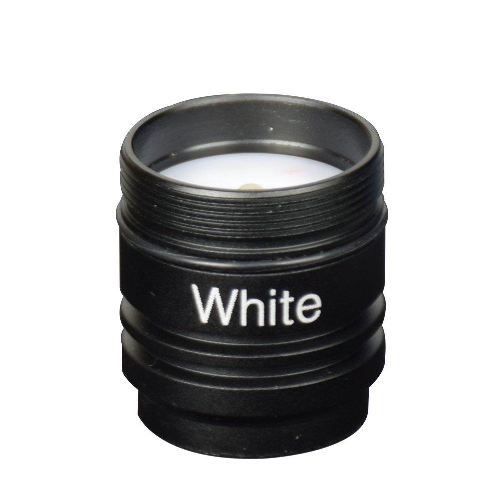 元レッドライトグリーンライトホワイトライトir850ライトLEDモジュールfor kl41plus、kl52plusハンティングFlashlights KL41 Plus Hunting Flashlight B077XT2CJW White Led Light Module KL41 Plus Hunting Flashlight