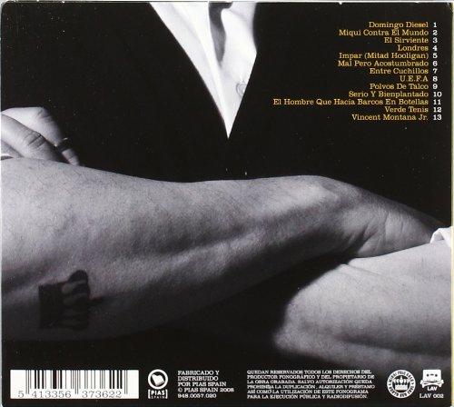 Miqui Puig - Miqui Puig - Impar [Ltd Ed+Remix Bonus CD ...