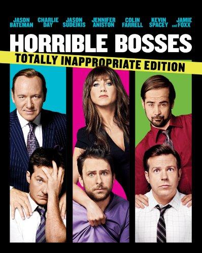 Movie Horrible Bosses - 4