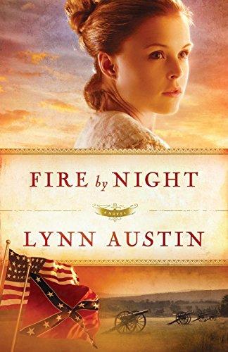 Fire by Night (Refiner's Fire) (Volume 2)