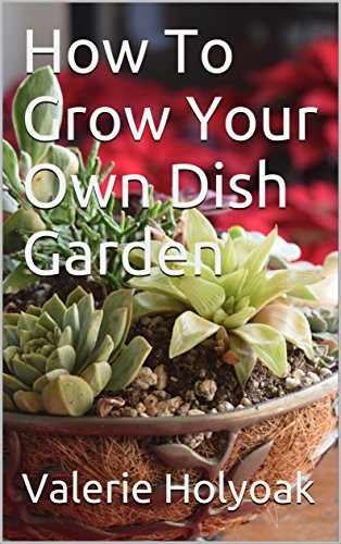How To Grow Your Own Dish Garden by [Holyoak, Valerie]