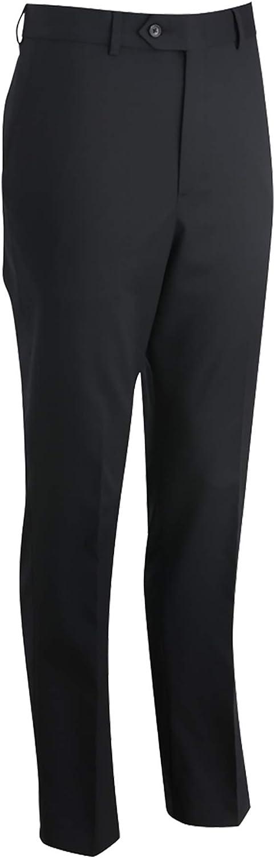 38 31 Black Onyx Edwards Mens Redwood /& Ross Suit Pant