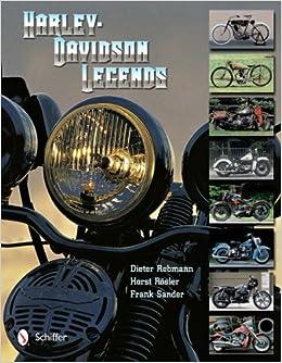 Harley-Davidson Legends