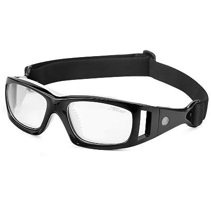 Googles Gafas de deporte venda elástica Adjustable para los ...