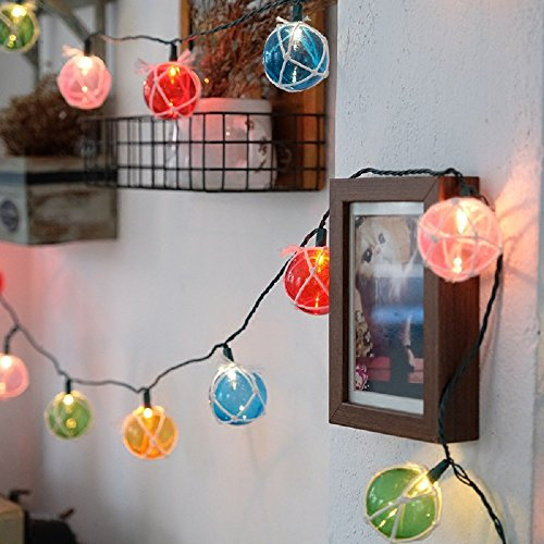 Nautical Outdoor Christmas Lights