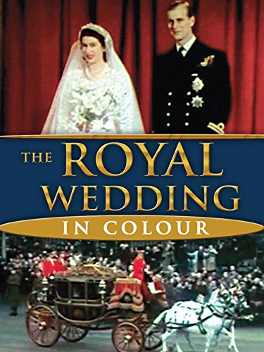 The Royal Wedding In Colour (Cisco Router Adsl)