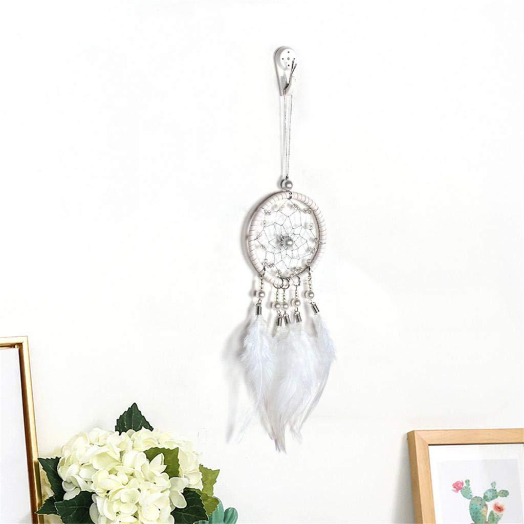 LoveinDIY Home Window Wall Hanging Dream Catcher Dreamcatcher Collectible Crafts Gray