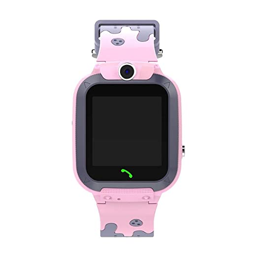 Aerries Kids Smartwatch - Reloj Despertador con cámara para ...