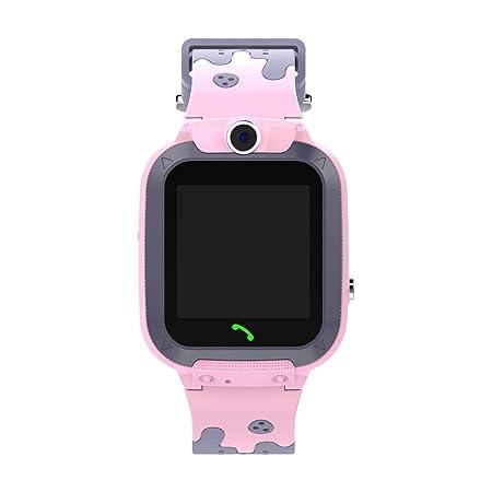 Aerries Kids Smartwatch - Reloj Despertador con cámara para ...