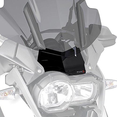 Deflettore Visiera Puig BMW R 1200 GS/Adventure 13-18 fume scuro