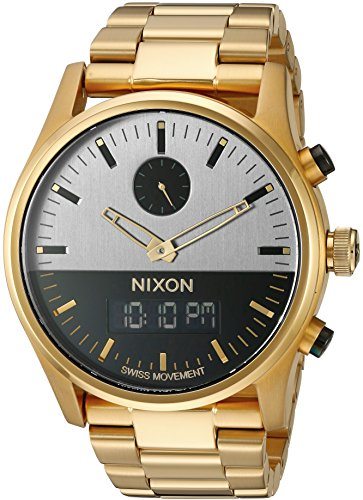 Nixon A932595 Analog Digital Display Quartz