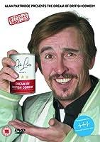 Alan Partridge Presents The Cream Of British Comedy