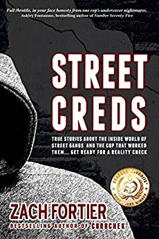 StreetCreds 2nd edition by [Fortier, Zach]