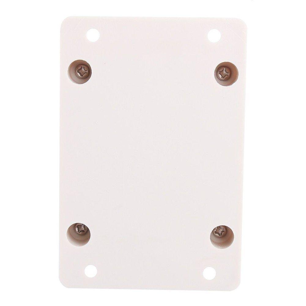 FAVOLCANO® (3 Pack) Dimming Controller For Single Color LED Lights or Ribbon, 12 Volt 8 Amp,Adjustable Brightness Light Switch Dimmer Controller DC12V 8A 96W for Led Strip Light by FAVOLCANO (Image #4)