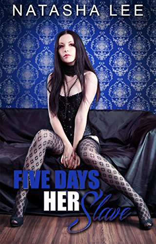 Book cover image for Five Days Her Slave