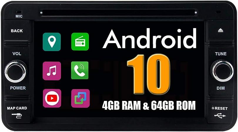 Roverone Auto Stereo Bluetooth Radio Gps Navigation Head Unit Für Suzuki Jimny 2007 2013 Mit Touchscreen Android Usb Mirrorlink Wifi Navigation