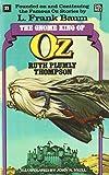 The Gnome King of Oz (The Wonderful Oz Books, #21)