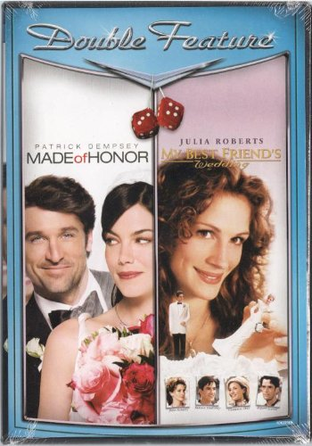 Made of Honor / My Best Friends Wedding (Double Feature)