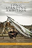 Long Standing Ambition: the first solo...