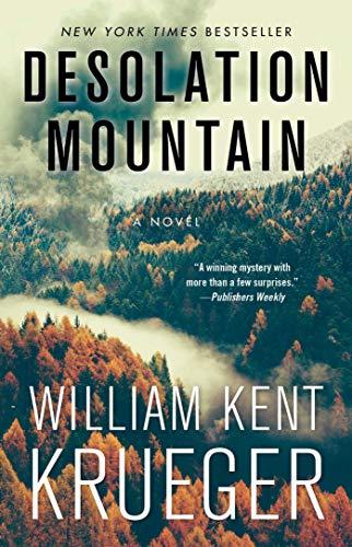 (Desolation Mountain: A Novel (Cork O'Connor Mystery Series Book 17))