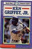 img - for Ken Griffey Jr Sports Shots book / textbook / text book