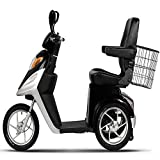 EV3 Electric Mobility Scooter (Black)
