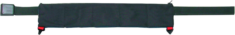 Pocket Weight Belt - Black