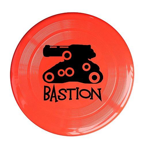 (VOLTE Tank Red Flying-discs 150 Grams Outdoor Activities Frisbee Star Concert Dog Pet Toys)