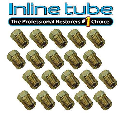 Flare Tube Nut - 8