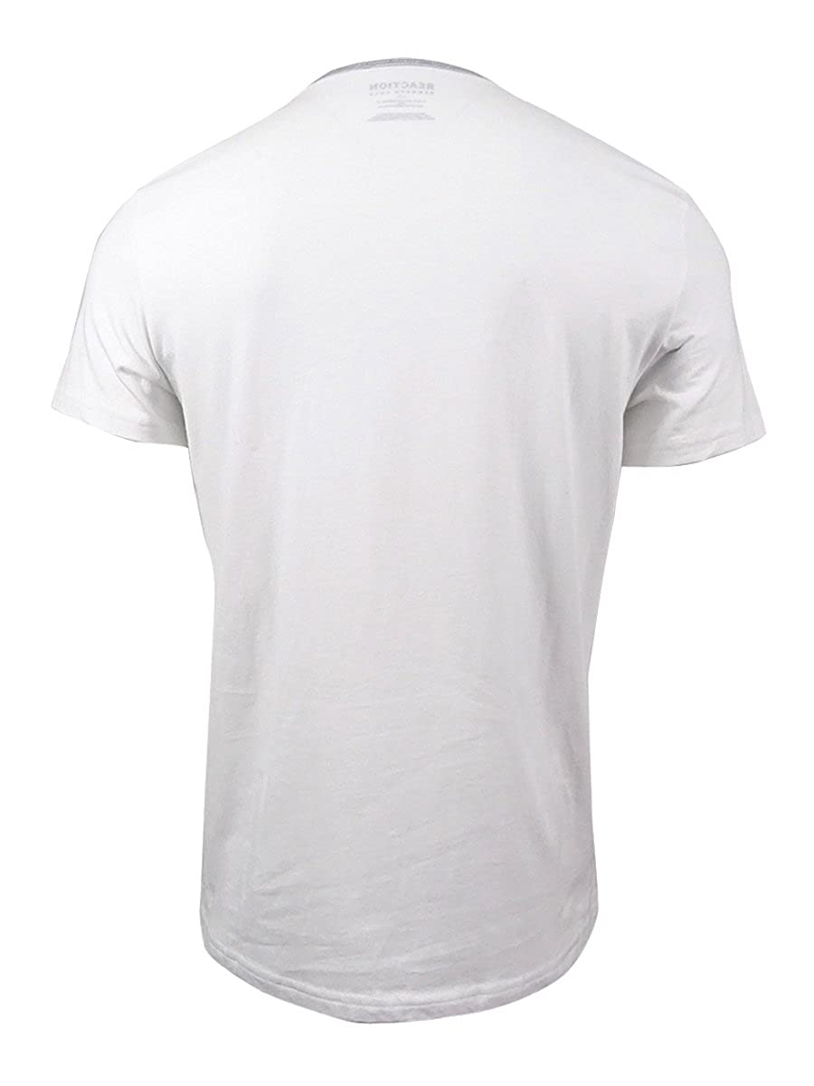 bc18a9584c Kenneth Cole REACTION Men s Downtime Ringer T-Shirt