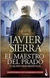 El maestro del Prado: y las pinturas proféticas Bestseller: Amazon ...