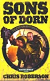 Sons of Dorn (Warhammer 40000 Imperial Fists)