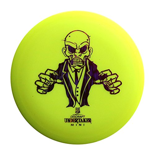 Discraft Mini Undertaker Marker Colors product image