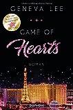 Game of Hearts: Roman (Die Love-Vegas-Saga, Band 1)