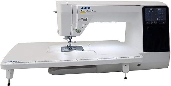 Juki HZL-NX7 Next Generation - Máquina de coser y acolchar con ...
