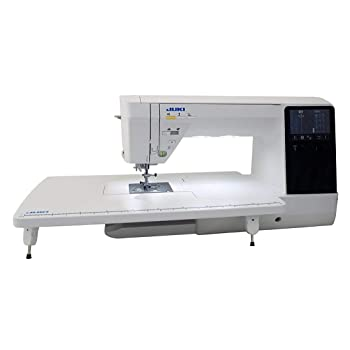 Juki Kirei HZL-NX7 Computerized Long Arm Quilting and Sewing Machine